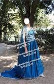 Robes kabyles pour mariée - Occasion du Mariage