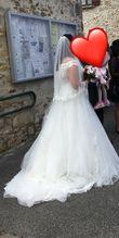 Robe de mariée T.40 - Occasion du Mariage