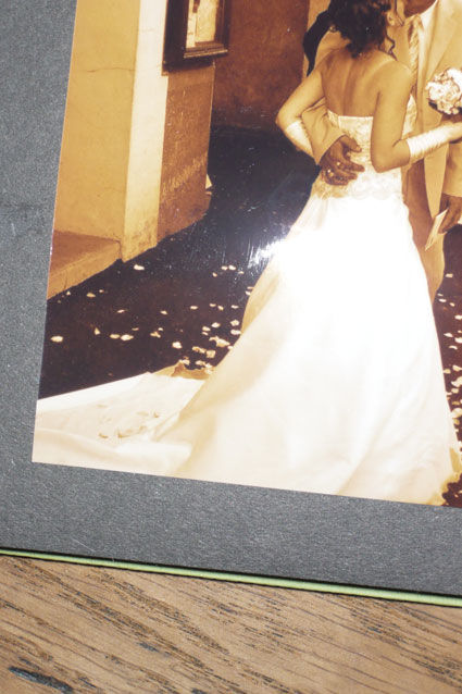 Robe de mariée d'occasion T38/40 ivoire et champagne 2012 - Occasion du Mariage