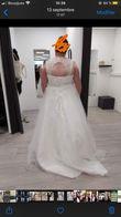 Robe de mariée Totalement NEUVE - Occasion du Mariage