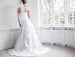 Robe de mariée bustier neuve T44 marque Lilly - Occasion du Mariage