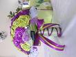 Bouquet et urne - Occasion du Mariage