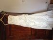 robe de mariée taille 34 - Occasion du Mariage