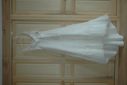 Robe de Mariée Philippe SWAN d'occasion à Sarlat - Dordogne