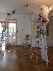 Location d'Arche de Mariage en décoration