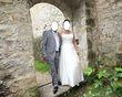 Robe de mariée 42/44 - Occasion du Mariage