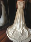 Robe de mariée stylée - Occasion du Mariage