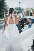 Robe rosa clara - Occasion du Mariage