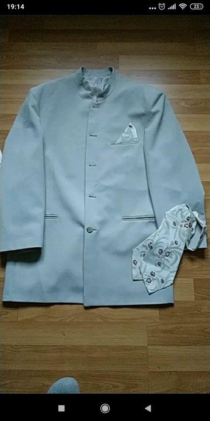 costume de marié - Rhin (Haut)