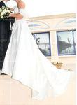 Robe de mraiée avec tous les accessoires - Occasion du Mariage