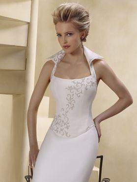 Robe de mariée Novia D'Art Modèle Carolin - Occasion du mariage