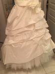 a saisir belle robe de mariée - Occasion du Mariage