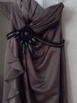 robe soirée longue - Occasion du Mariage