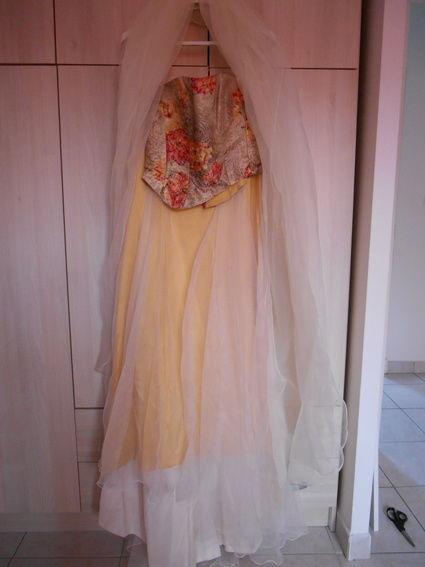 Robe de Mariée Pronuptia Taille 40 - Aveyron