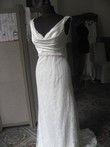 robe de mariée Linéa Raffaelli T 36 - Occasion du Mariage