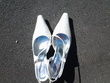 chaussures mariée taille 39 - Occasion du Mariage