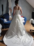 robe de mariée 36 ivoire bolero - Occasion du Mariage