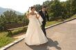 Robe de mariée pas cher, modèle unique, tissus italiens à Nice 2012 - Occasion du mariage