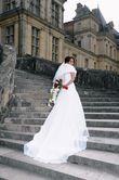 Robe de mariage pronovia - Essonne