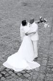 Robe de mariage pronovia - Occasion du Mariage