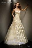 Robe de mariée de designer russe - Occasion du Mariage