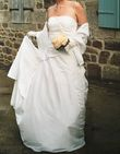 Robe mariée T36/38 - Occasion du Mariage