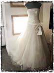 robe rétro - Occasion du Mariage