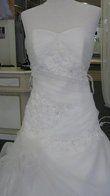Robe de mariée Anita J pas cher - Occasion du mariage