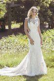 Robe de mariée Justin Alexander modèle 6485 - Occasion du Mariage