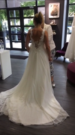 Robe de mariée 2018 - Occasion du Mariage