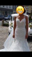 Robe de mariée Rosa Clara - Seine Maritime