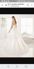 Robe de mariage Rosa Clara - Occasion du Mariage