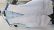 Costume Marié CERRUTI 1881 gris +veston + chemise blanche - Occasion du Mariage