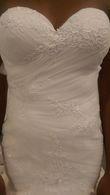 robe de mariée White One - Occasion du Mariage