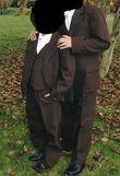 costume garçon - Occasion du Mariage