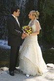 Magnifique robe de mariée linea raffaelli pas cher - Occasion du Mariage