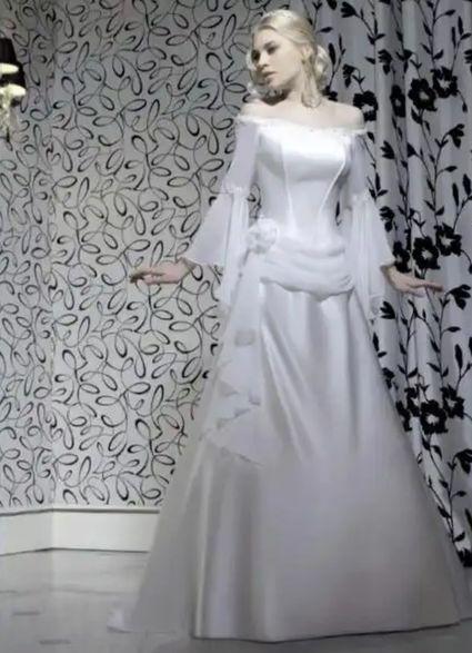 Robe de mariée T38 - Pas de Calais