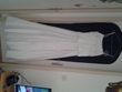 robe de mariée  ecru  - Occasion du Mariage