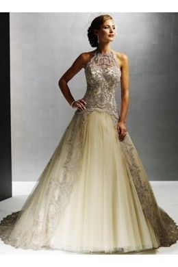 Robe de mariée impératrice voile pas cher - Occasion du mariage