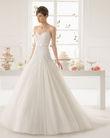 robe de mariée rosa claraT40 - Occasion du Mariage