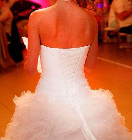 Robe de mariée divina sposa  - Loiret
