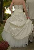 robe de mariée Cymbelline - Occasion du Mariage