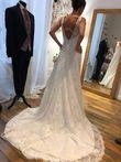 Robe de mariée San Patrick Pronovias - Occasion du Mariage