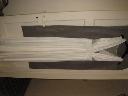 Robe de mariée BCBG Max Azria modèle Magdalena collection 2012 - Occasion du Mariage