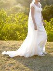 Robe de mariée Pronovias modèle Maria 40 - Occasion du Mariage
