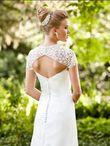 Robe point mariage jamais portée  - Maine et Loire