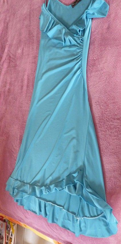 Robe bleu ciel essonne for Robes bleu ciel pour un mariage