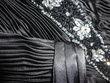 magnifique robe bustier marque DS COUTURE - Occasion du Mariage
