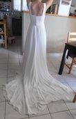 Robe Pronuptia Mlle Léa - Occasion du Mariage