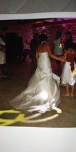 Robe de mariée sirène Taille S - Occasion du Mariage